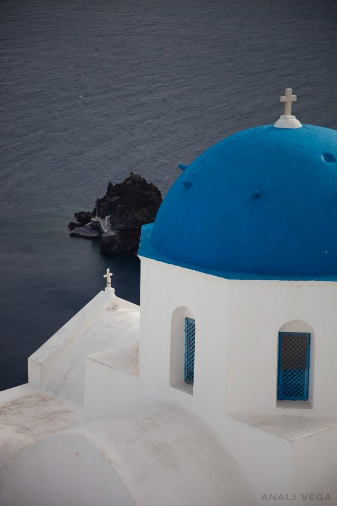 saint nicholas from oia