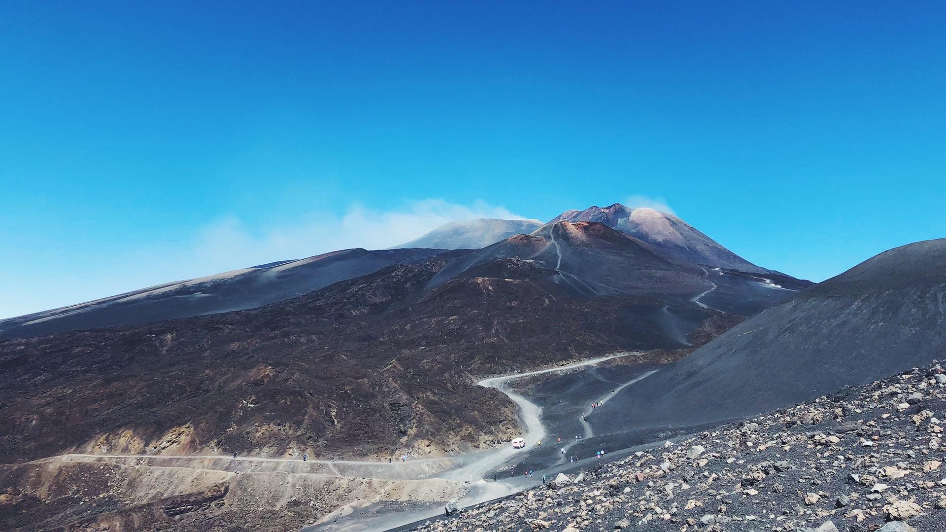 Lo que hay que saber antes de subir el Etna