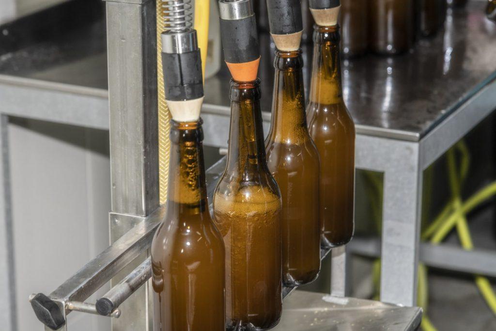 preparacion cerveza artesanal
