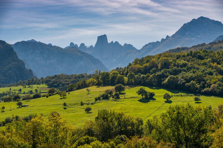 6 lieux pour se déconnecter dans les Asturies