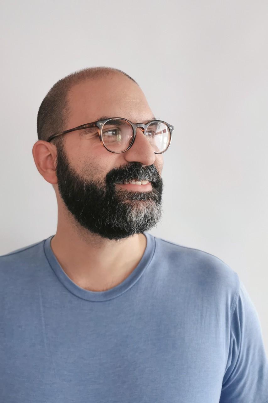 Michael Velonakis
