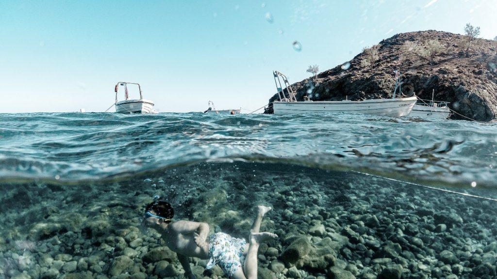 arina beach heraklion