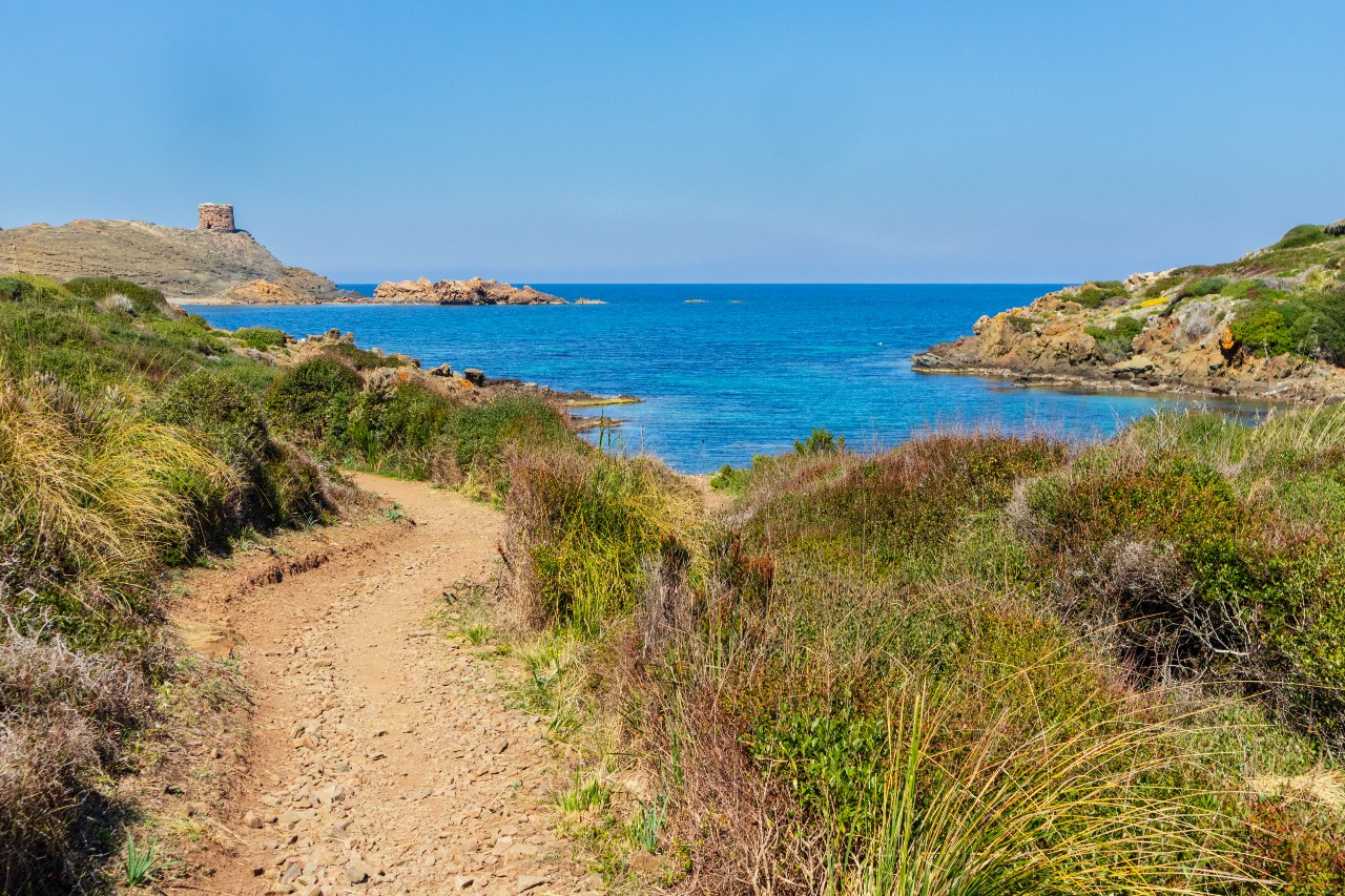 Camí de Cavalls, la ruta de senderismo menorquina