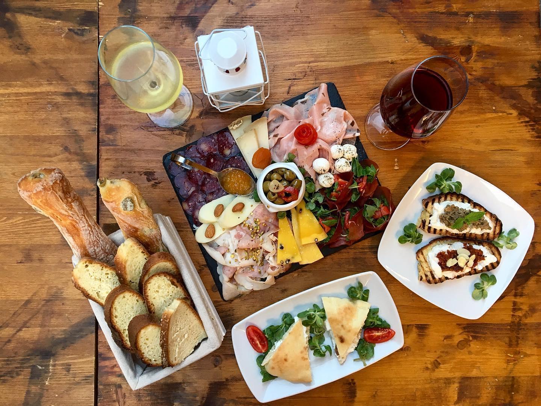 Un plaisir pour les yeux et le palais : la gastronomie à Palerme