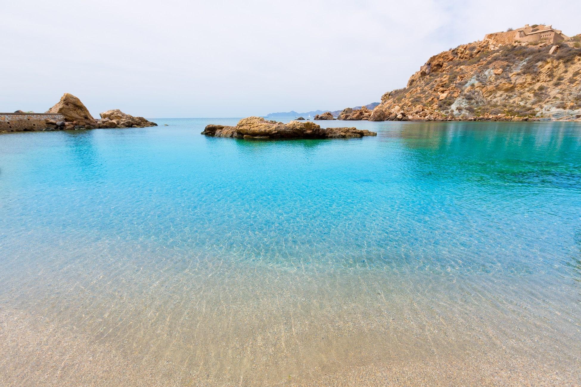 Une escapade dans la Région de Murcie pour prolonger l'été