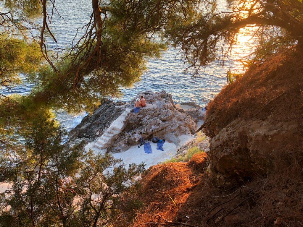 panoramic picnic dubrovnik